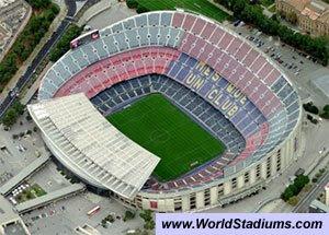 L'Estadi (Camp Nou)