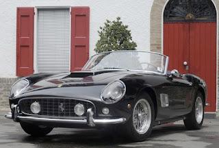 poster Ferrari 250 GT California, gambar Ferrari 250 GT California, Ferrari 250 GT California picture, Ferrari 250 GT California photo
