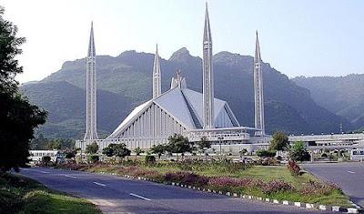 Masjid Shah-Faisal