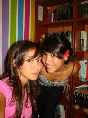 fotos chicas mexicanas