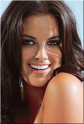 fotos modelos Tracy Freundt
