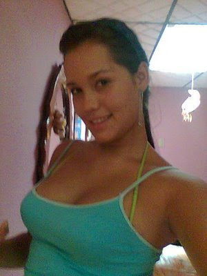 fotos chicas colombianas