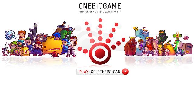 OneBigGame