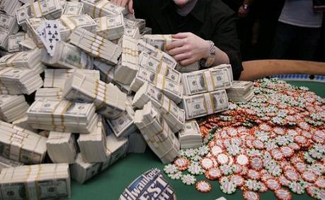Que significa full ring en poker