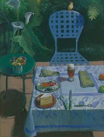 The Quiet Beauty Of Still Life Painting Abstract Realist