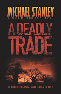 A Deadly Trade cover