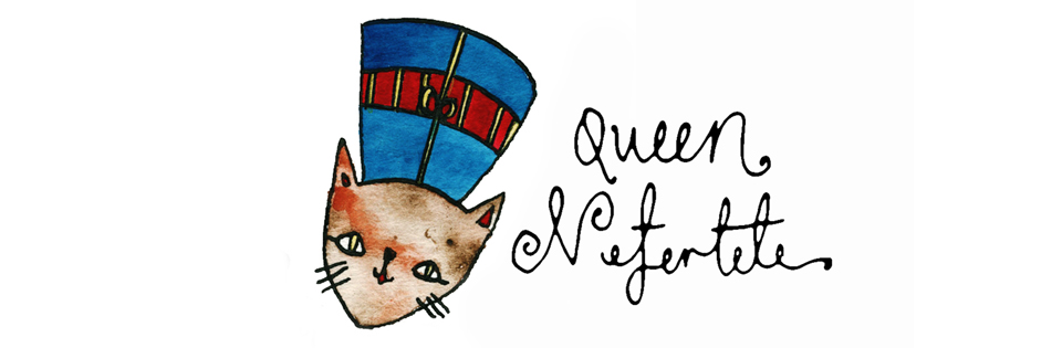 queen nefertete