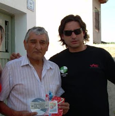 Compañero Cacho y Leo