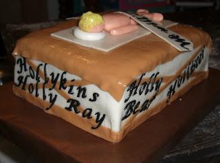 Birthday Cake Images And Massage : Salt Cake City: October 2008