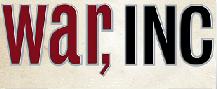 War inc Sito Ufficiale