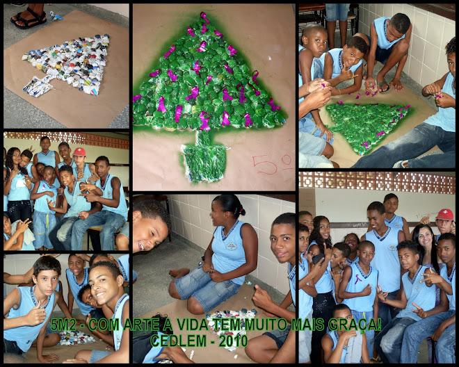 CEDLEM - 2010