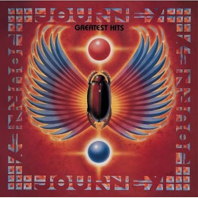 journey greatest hits cover. 2010 Journey Greatest hits