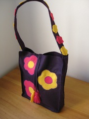 "Flower""s Bag (sold)"