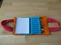 Tote Bag (Sold)