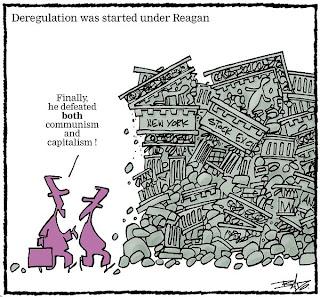 de régulation def