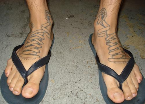 quotes for foot tattoos. foot tattoos quotes. of clever