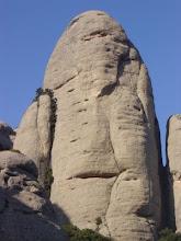 la momia majestuosa