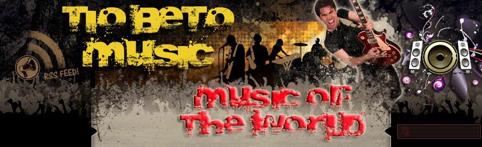 tio beto music