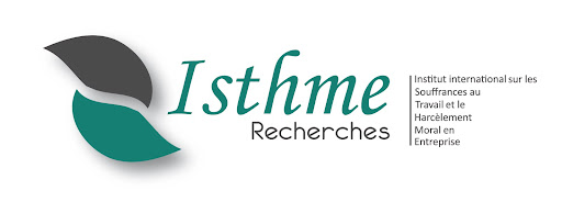 ISTHME-Recherches
