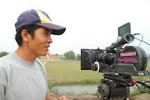 SUN : Cameraman