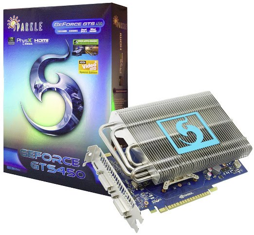 Laptops Notebooks Customized Graphics Card Sparkle