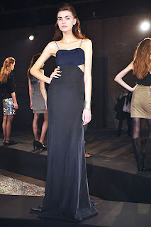 ena Cava. Dan Ashby for Style.com. Copyright Style.com.