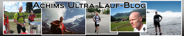Achims Ultra-Lauf-Blog