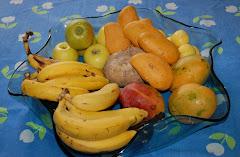 Frutero corcholata