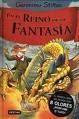 Geronimo Stilton en el Reino de la Fantasia