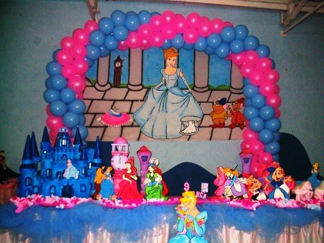 TRUPE EVENTOS  DECORAÇÃO E ARTIGOS PARA FESTAS Junho 2010