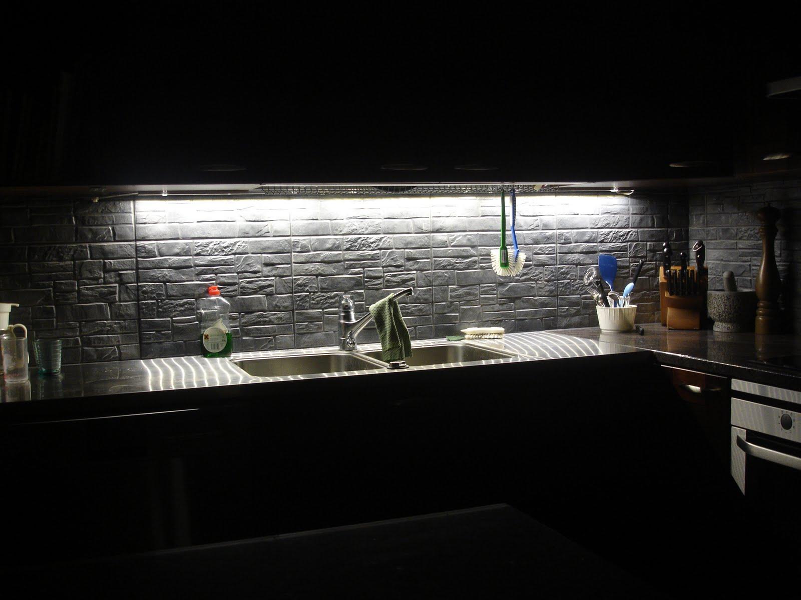 Talo Värjölä Päivän vinkki LED valaistus