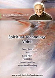 DVD SPIRITUAL TECHNOLOGY