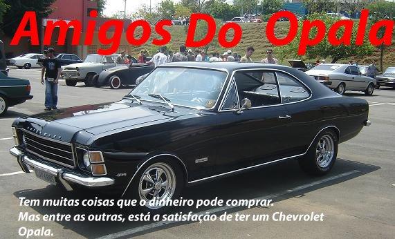 Amigos Do Opala