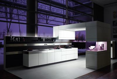 German Kitchen Design