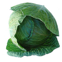 Scrambled Cabbage Eggs Ala Isti