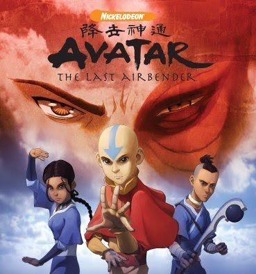 Last Air Bender Avatar