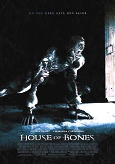 House of Bones online y gratis