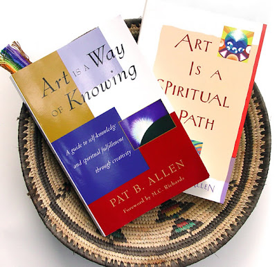 books by Pat B. Allen