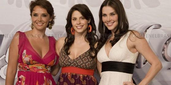 telenovela is a remake of the argentine telenovela con pecado ...