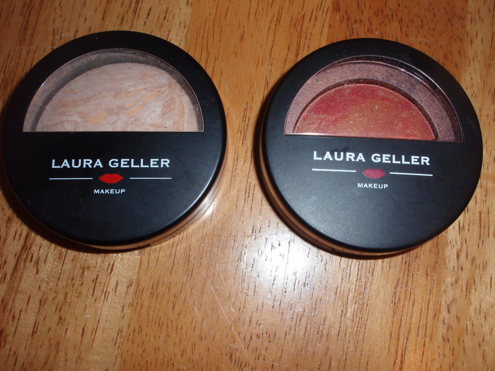 Laura Geller Baby Cakes Eyeshadow Palette