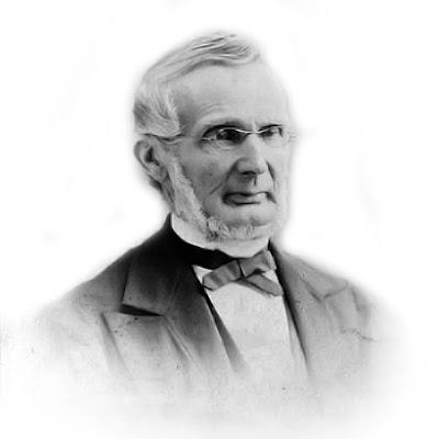 Arnold Henri Guyot