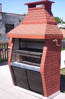 El primer blog parrillero la parrilla for Chimeneas con pulmon