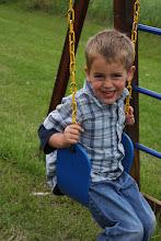Caleb - age 6