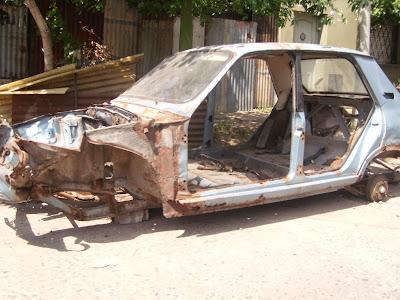 Dacia Renault Villa Adriana