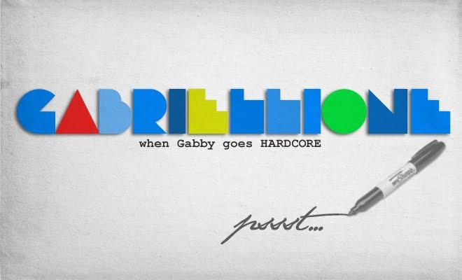 Gabriellionne