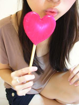 its sweet
