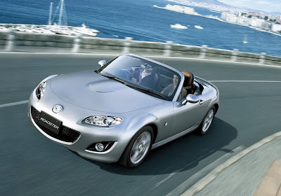 Mazda MX5 Miata Cars