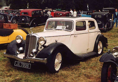 Triumph Classic Cars