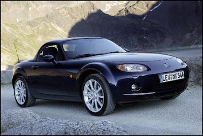 Mazda MX5 Cars - Mazda Mx-5 Miata Auto