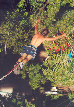 Leap Of Faith...Australia Bungy Jump!